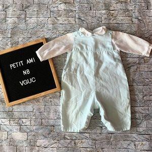 NB Petit Ami